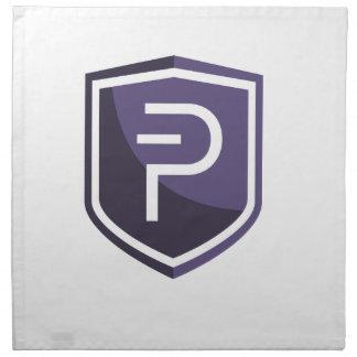 Purple Shield PIVX Napkin