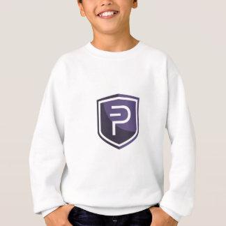 Purple Shield PIVX Sweatshirt