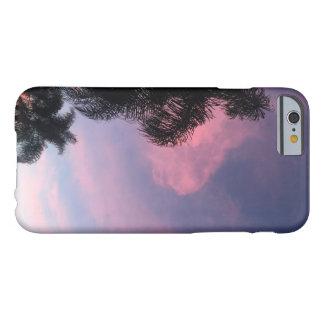 Purple skies case