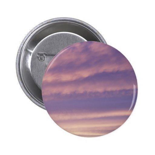 Purple Sky Pin