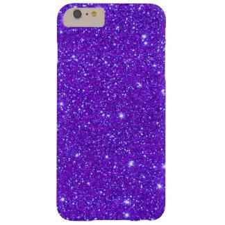 Purple Sparkle Glitter Custom Design Sparkly Cases
