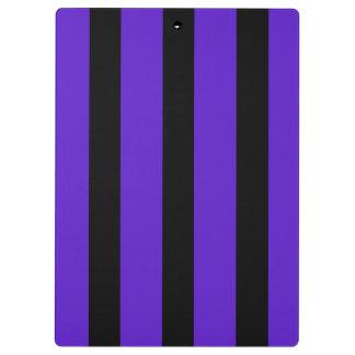 Purple Sparkle Glitter Girly Clipboard 6