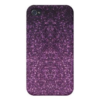 Purple Speckle Speck Case