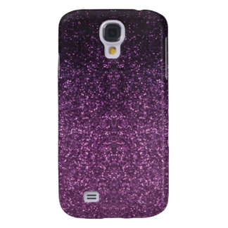 Purple Speckle Speck Case 2
