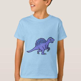 Purple Spinosaurus T-Shirt