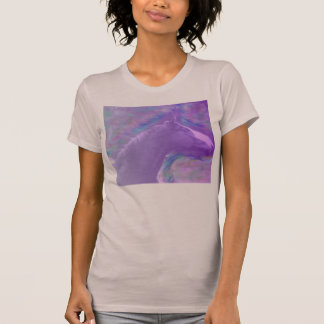 Purple Spot T-Shirt