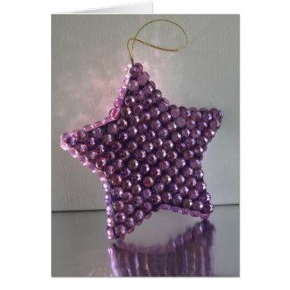 Purple Star Cards