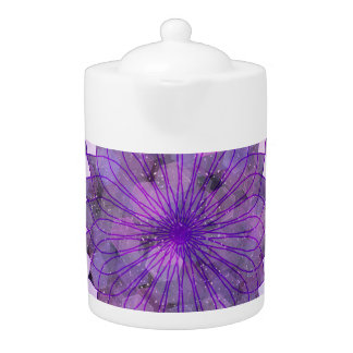 purple sun - home decor & set