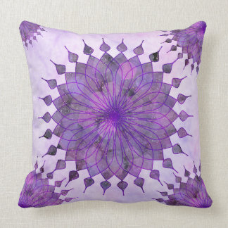 purple sun - home decor & set cushion