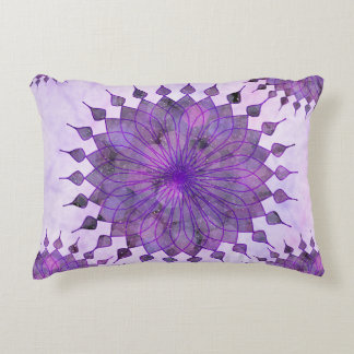 purple sun - home decor & set decorative cushion