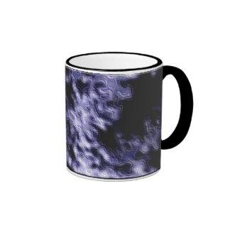 Purple Terrain Mug