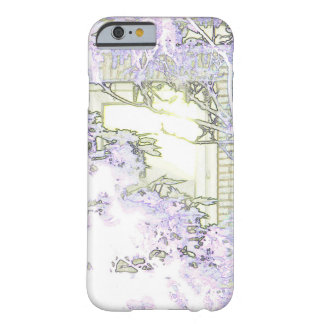 Purple Tree iPhone 6/6s Case