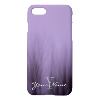 purple tree iPhone 7 case