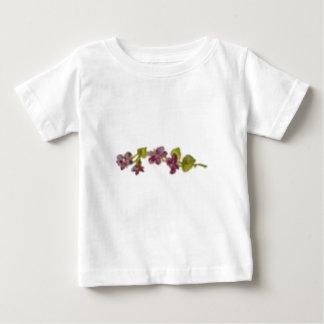 purple vine t shirt