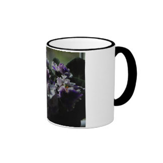 Purple Violet Coffee Mug