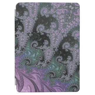 Purple Wanderer iPad Smart Cover Design iPad Air Cover