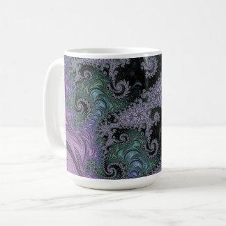Purple Wanderer Mug Design