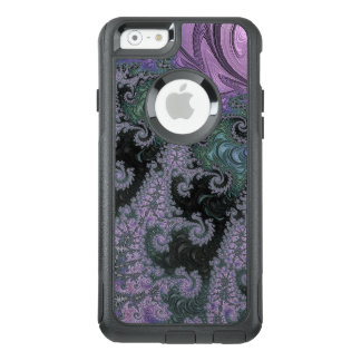 Purple Wanderer Tough Phone Case Design