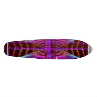 Purple Web Net: SUPERcharged SuperSONIC Skate Boards