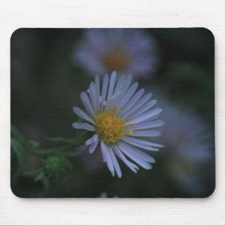 Purple Wildflower 3 Mousepad