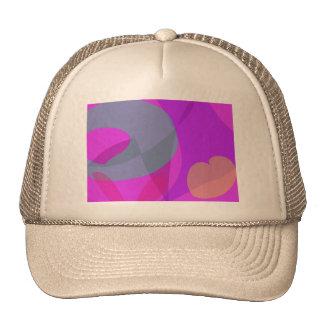 Purple Wind Cap