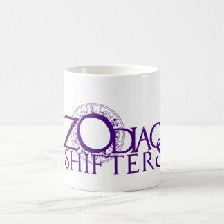 Purple Zodiac Shifter Mug