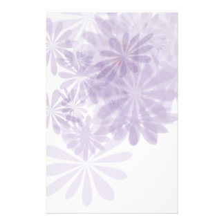 purpleazalea custom stationery