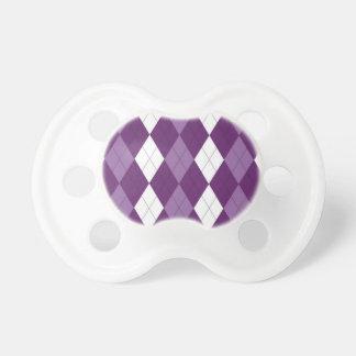 PurpleOne Argyle Dummy