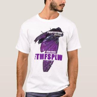 PURPLESYRUP REMIX FTMFSPLW BIG T-Shirt