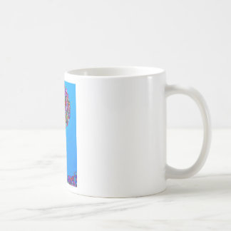 PURPOSE OF LIFE COFFEE MUG