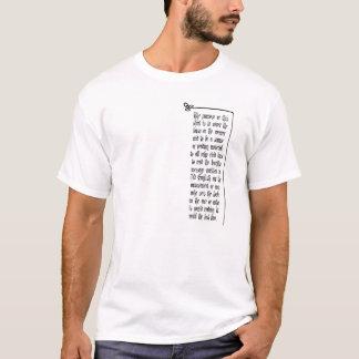 Purpose (T-shirt) T-Shirt
