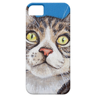 Purrcy Case For The iPhone 5