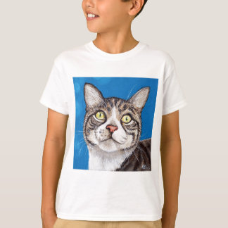 Purrcy T-Shirt