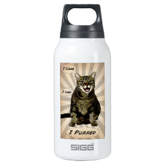 Purred 0.3L Insulated SIGG Thermos Water Bottle