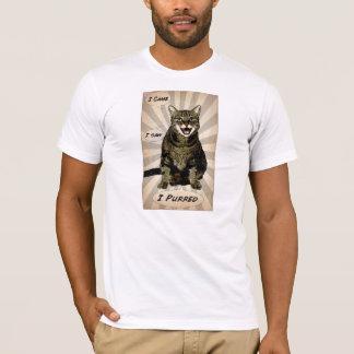Purred T-Shirt