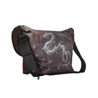 purse dragoon messenger bags