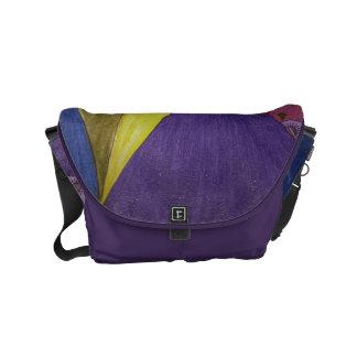 Purse Messenger Bag
