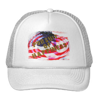 PURSUIT OF HAPPINESS HAT