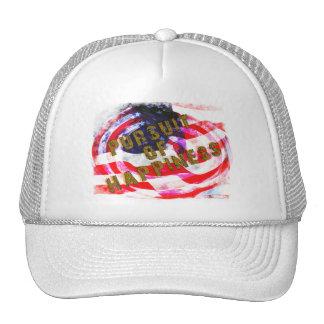 PURSUIT OF HAPPINESS CAP
