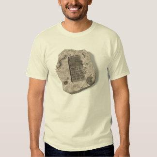 Push-button Mobile Phone Tshirt
