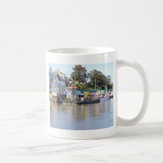 Pusher Tug Sheerkhan Coffee Mug