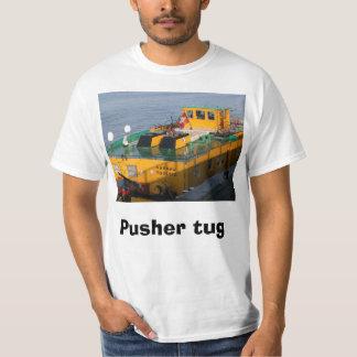 Pusher tug tshirt