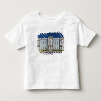 Pushkin-Tsarskoye Selo, Catherine Palace Toddler T-Shirt