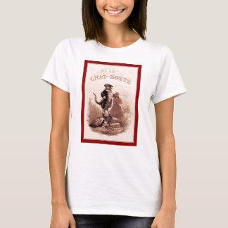 Puss in Boots (Le chat botté) T-Shirt