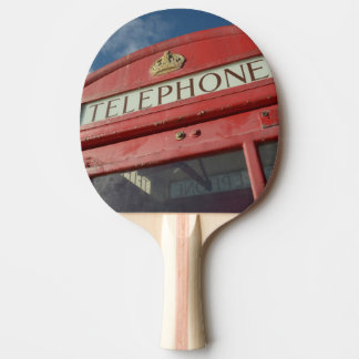 Pusser's Marina Cay Hotel and Restaurant Ping Pong Paddle