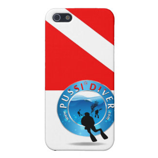 PUSSI Pad for your Favorite Hand Held Object iPhone 5/5S Cover