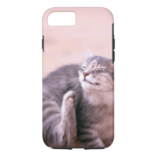 pussy caring iPhone 8/7 case