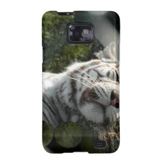 Pussy Cat Samsung Galaxy S2 Cases