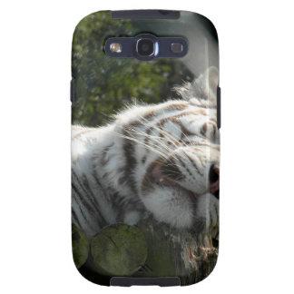 Pussy Cat Samsung Galaxy SIII Case
