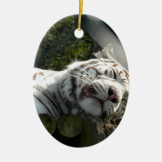 Pussy Cat Ornament